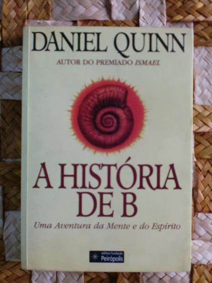 A História De B