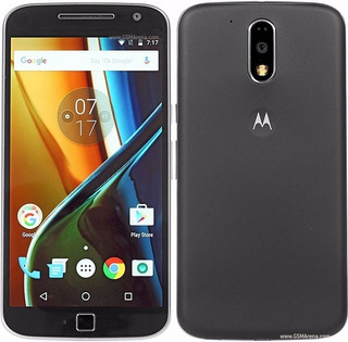 Celular Motorola G4 Plus 32 Gb , Camara 16 Mp