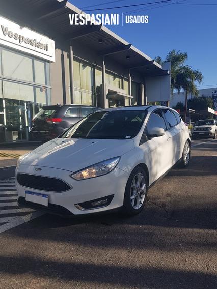 Ford Focus Se Plus At 2016 (95.000km)