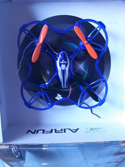 Mini Drone Seeker Af911_acessórios Pra Outro Drone