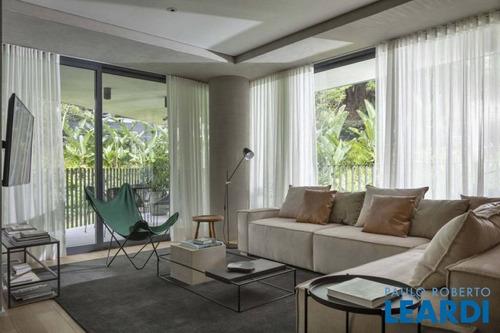 Apartamento - Vila Madalena  - Sp - 634376