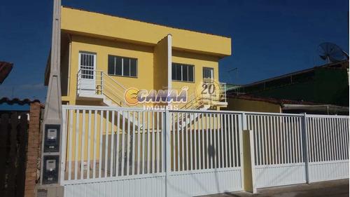 Casa Com 2 Dorms, Balneário Nova Itanhaém, Itanhaém - R$ 160 Mil, Cod: 7310 - V7310