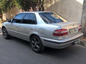 Toyota Xei Automático 1.8
