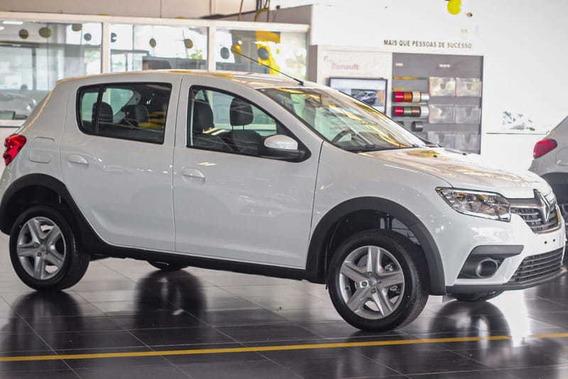 Renault Sandero Zen 1.6 Cvt