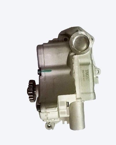 Bomba De Óleo Volkswagen Tiguan E Jetta 2.0 16v Gasolina L