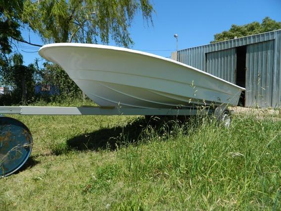 Bote Pescador 460 Bertoni 2020