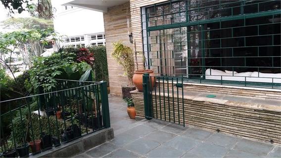 Sobrado Residencial/comercial De 300 M2, Com 5 Dormitórios E Demais Dependências - 226-im400936