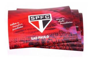 Jogo Americano De Plastico 3d - São Paulo