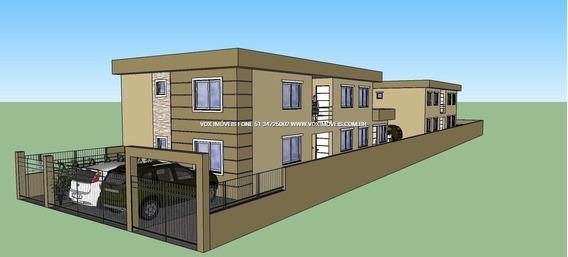 Apartamento - Fatima - Ref: 50766 - V-50766
