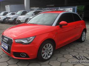 Audi A1 S Line 1.4 - Ano: 2011 - Completo