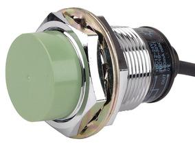Sensor Indutivo Pr30-15ao 100/240vac 2 Fios +cabo Novo.