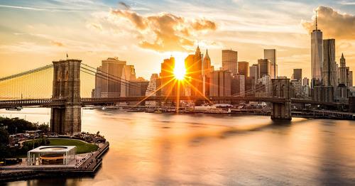 Imagem 1 de 1 de Procuro Acompanhante - Viagem Para Nova York - 7 Noites