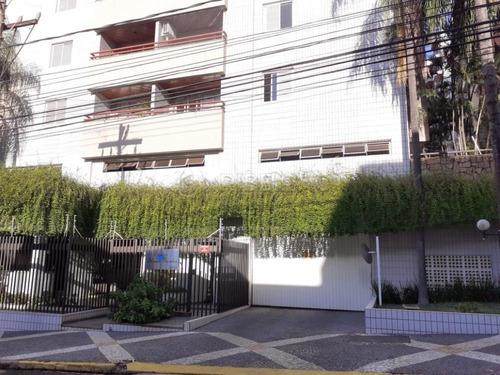 Imagem 1 de 10 de Apartamentos - Ref: V252