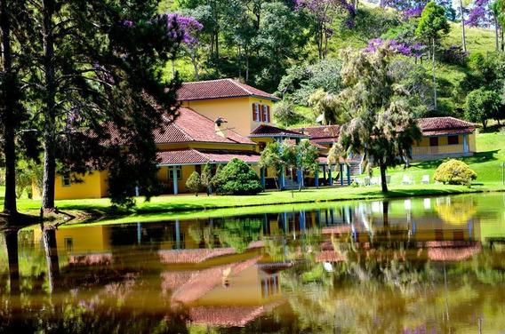 Fazenda Paradisíaca No Interior Do Rio De Janeiro