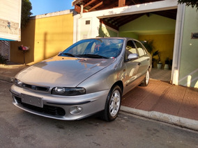 Fiat Marea 2.0 Sx 4p 1999