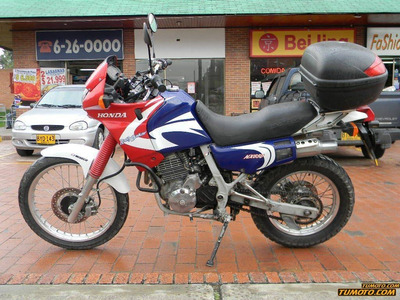 Honda Mx Dominator 1994