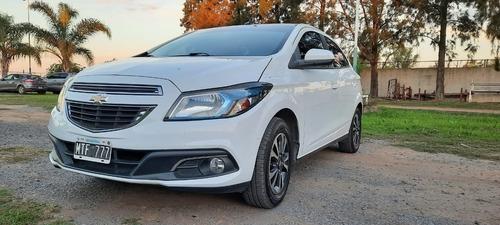 Imagen 1 de 4 de Chevrolet Onix 1.4 Ltz Mt 98cv 2013