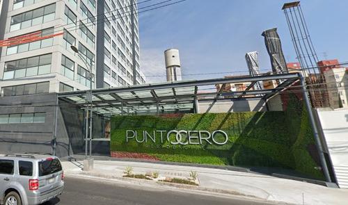 Imagen 1 de 8 de San Pedro De Los Pinos, Departamento En Renta, Alvaro Obrego