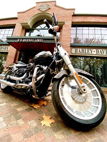 Imagen 1 de 8 de Harley Davidson Fatboy 2020
