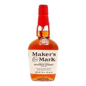 Whisky Makers Mark De 750ml.