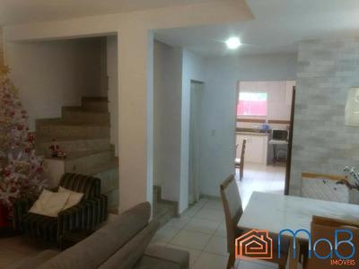 Duplex 3 Dormitórios - Granja Dos Cavaleiros, Macaé / Rio De Janeiro - Ca068