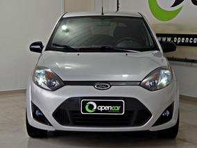Ford Fiesta Hatch 1.0 8v. Fly Flex Completo