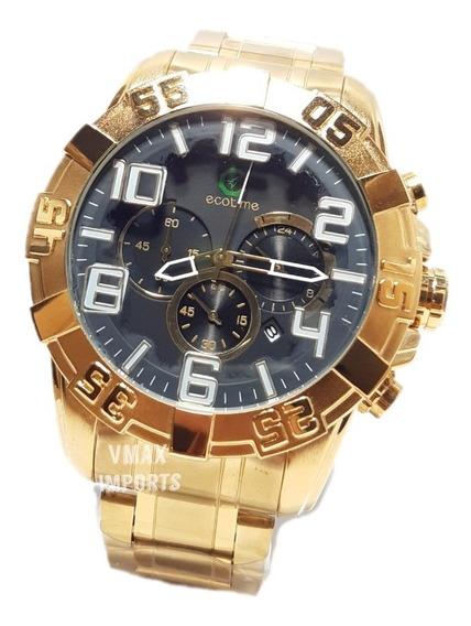 Relógio Ecotime Original Masculino