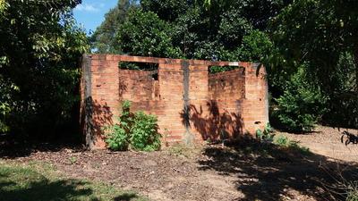 Chacara Sitio Rural Bofete Sp Km 183 Castelo Branco Formado