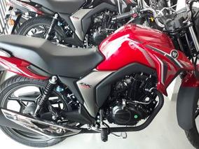 Suzuki Haojue Dk 150 Okm 2019 Cg 160 Fazer 150