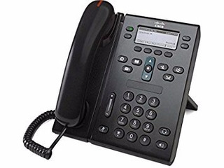Telefone Ip Unified 6941