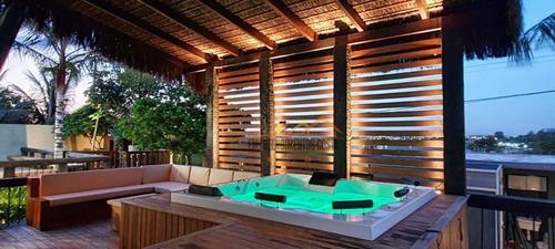 Casa Com 3 Dormitórios À Venda, 330 M² Por R$ 1.500.000,00 - Jardim Santa Monica - Itu/sp - Ca1582