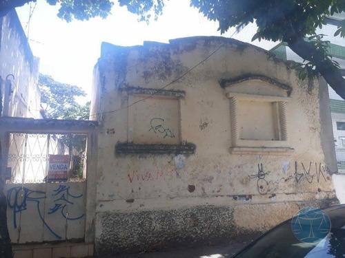 Imagem 1 de 8 de Terreno Na Rua Apodi - V-10679