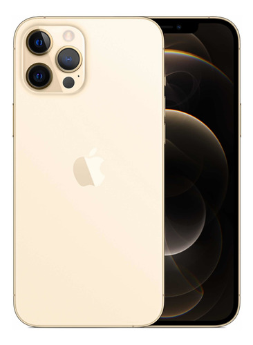 iPhone 12 Pro Max 128 Gb Dorado