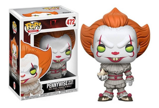 Funko Pop It Pennywise #472 / Barrio Norte - Palermo