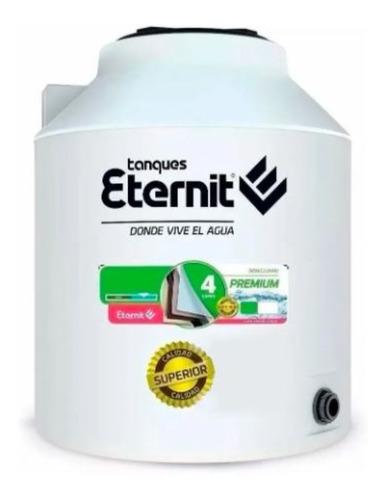 Tanque De Agua Eternit 4 Capas Proteccion 1100 Lts Premium