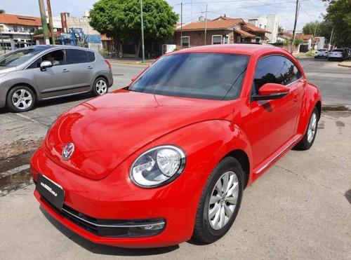 Volkswagen New Beetle 1.4t Dsg