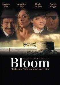 Dvd - Bloom Toda Vida Em Um Unico Dia - Original