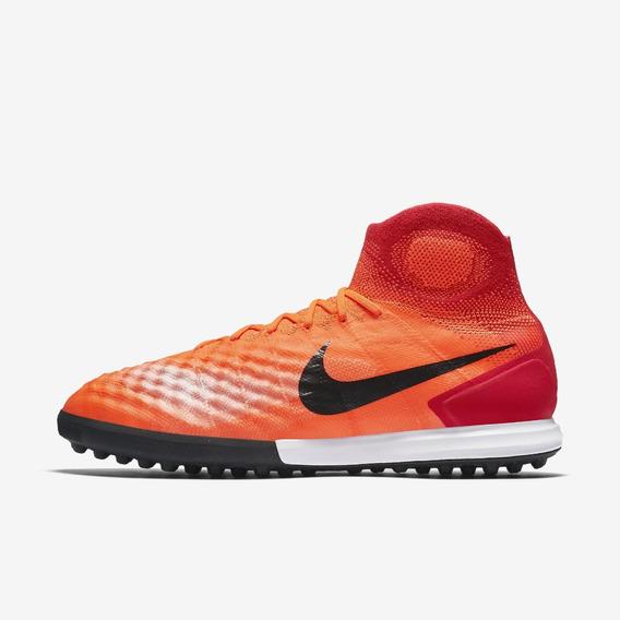 Chuteira Nike Magista 3 Society Pronta Entrega