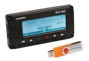 Unidade De Controle Icu402 Mobitec