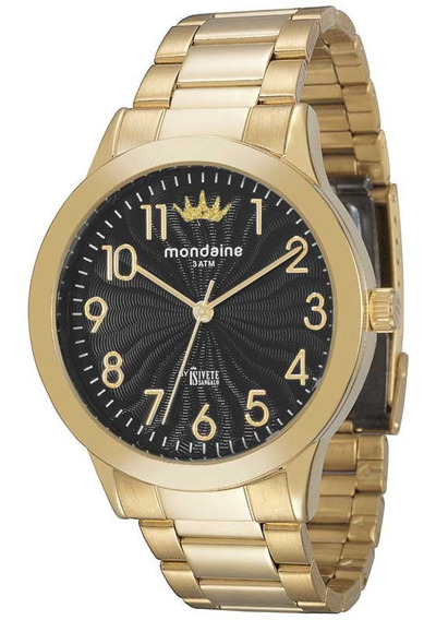 Relógio Mondaine Feminino 76372lpmvde1, C/ Garantia E Nf