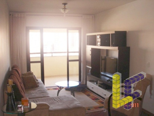 Venda Apartamento Santo Andre Assunção Ref: 12337 - 12337