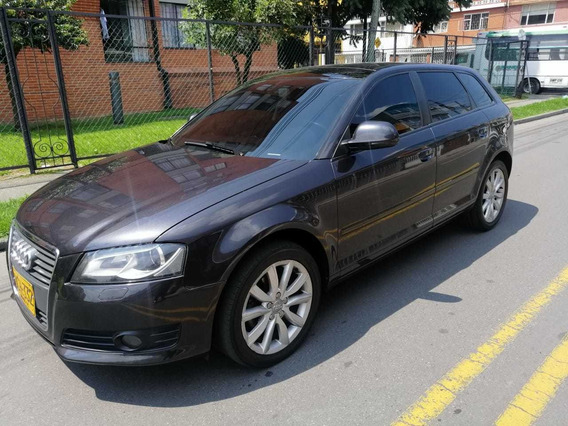 Audi A 3 Turbo 2009 Mt 1.8