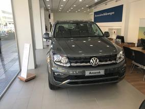 Vw Volkswagen Amarok 2.0 Cd I 180cv Comfortline 4x2 Dpfi
