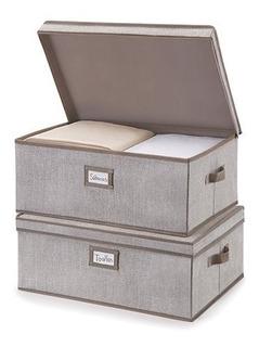 Organi Blancos Elegant Betterware Orden Closet Recamara
