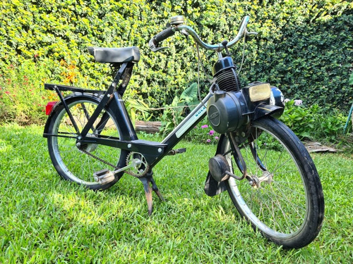 Bicimoto Solex, Modelo Velosolex 3800z - Made In France 1962
