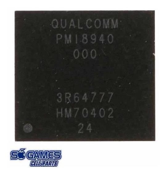Pmi 8940 Ci Qualcomm Pmi8940
