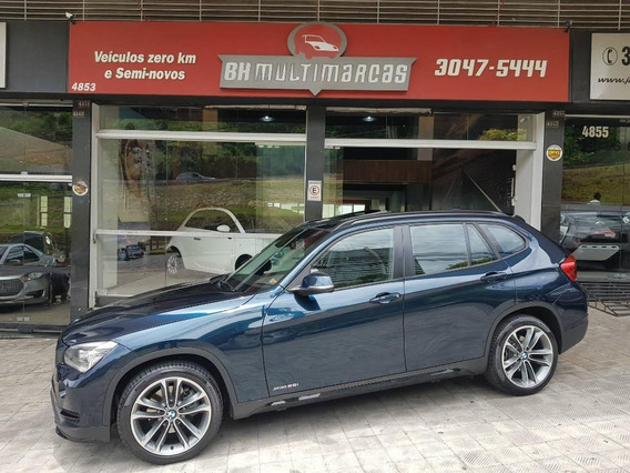 Bmw X1 28i Active Flex