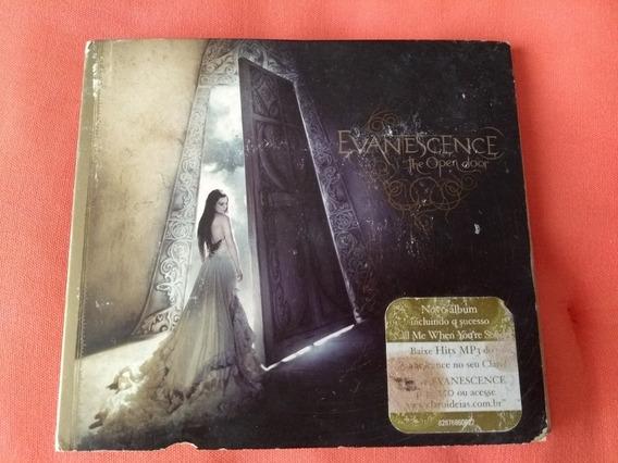 Cd Evanescence: The Open Door