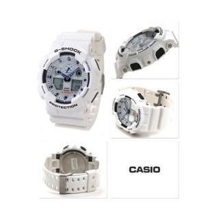 Reloj Casio Ga 100a 7a Relojes en Mercado Libre Colombia