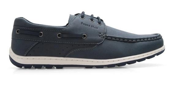 Zapato De Hombre Informal Stork Man Jensen